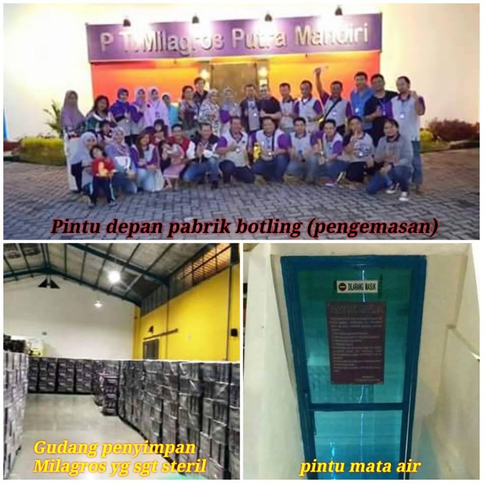 Image Result For Agen Air Milagros Bekasi