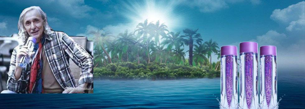 Air Ajaib Milagros Menyembuhkan Penyakit