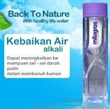 Air milagros 2